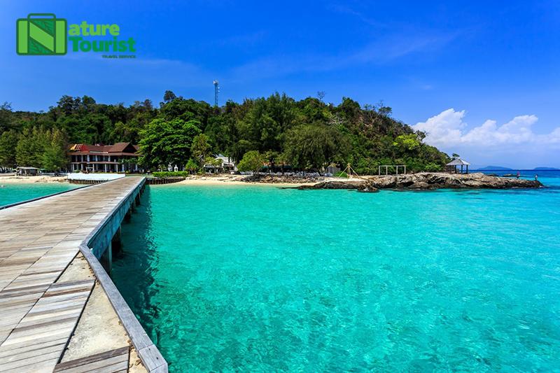 Bon Island