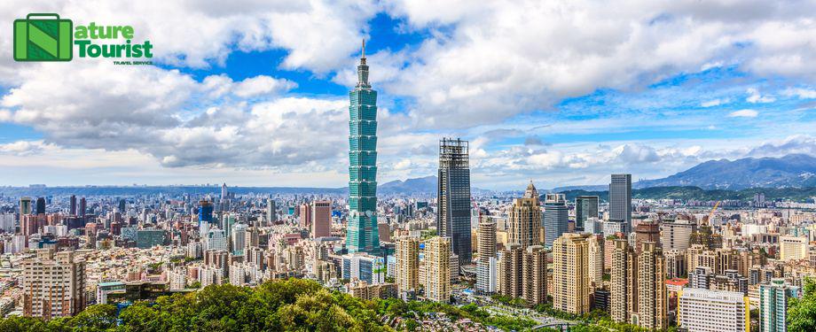 Tour du lịch Đài Loan đến Cao Hùng giá cực tốt tại Du Lịch Thiên Nhiên