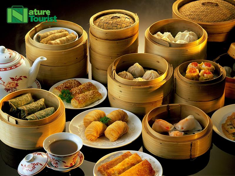 Ẩm thực Hồng Kông vô cùng đa dạng