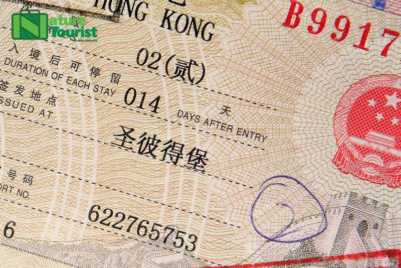 Bạn có thể nộp visa ở Hà Nội hoặc Thành phố Hồ Chí Minh
